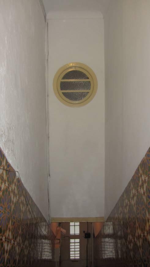 Interior:   por Marta d'Alte Arquitetura