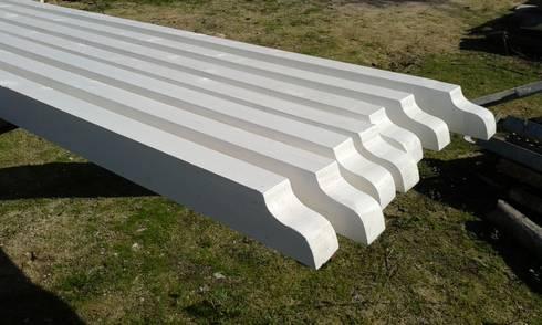 Entalhes e cortes tradicionais em madeira.:   por knowhowtobuild