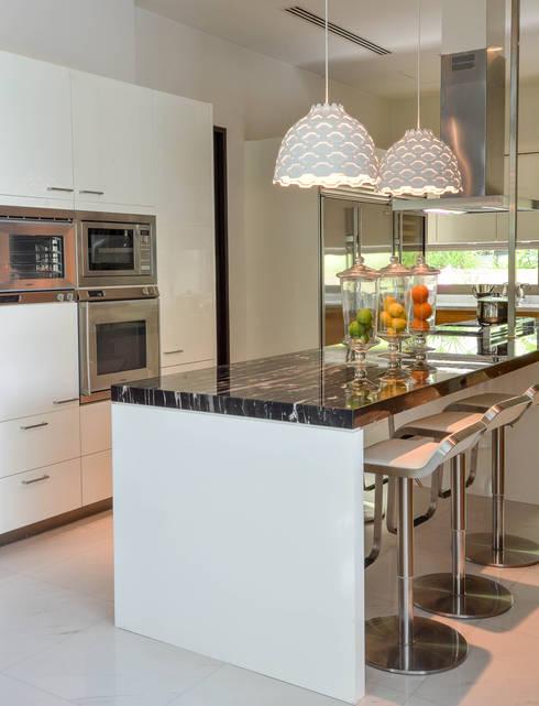 Kitchen by Design Intervention