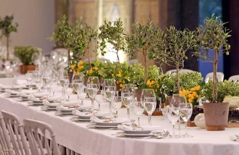Ambientes – Casamentos: Locais de eventos  por 50:50