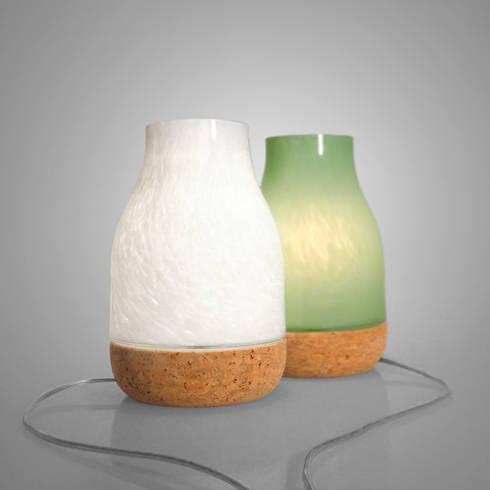 CRISBASE projects: Casa  por LUZZA by AIPI - Portuguese Lighting Association