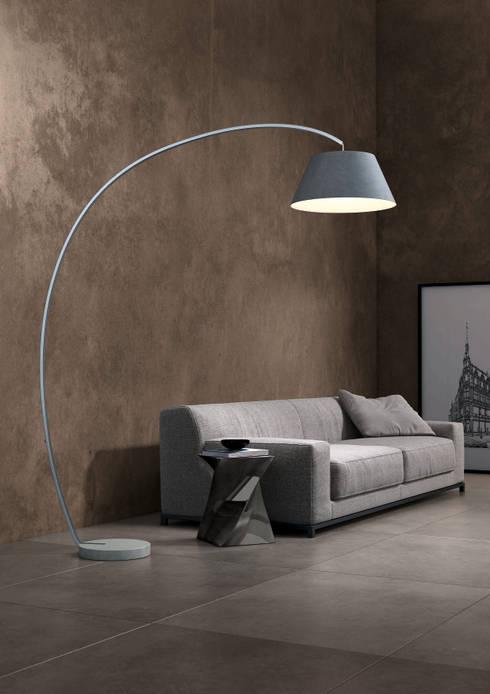 ENVY projects: Casa  por LUZZA by AIPI - Portuguese Lighting Association