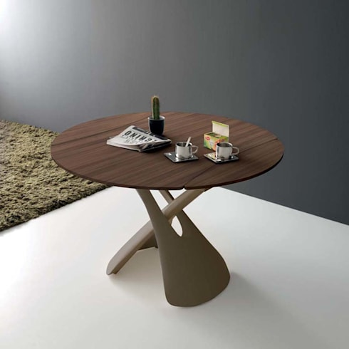 tables de salle à manger ou de cuisine, design moderne et original
