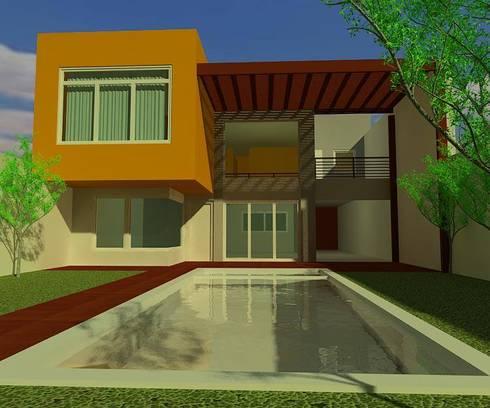 Dise O De Interiores Y Exteriores De Arquitectura Gimenez