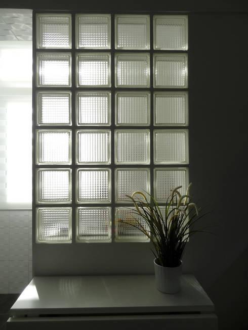 Cocinas de estilo  por Happy Ideas At Home - Arquitetura e Remodelação de Interiores