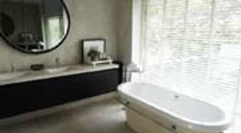 Interior Designs: modern Bathroom by rahul2