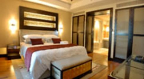 Interior Designs: modern Bedroom by rahul2
