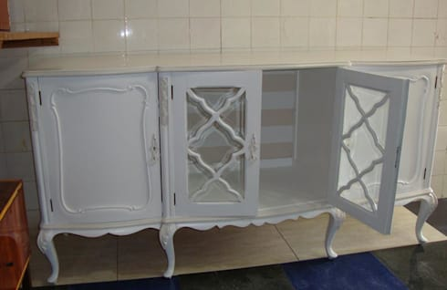Cristaleira:   por House Repair2015