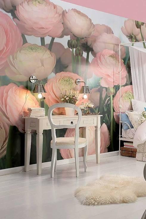 Muebles ambientados: Dormitorios de estilo  por Casa & Stylo, Concordia