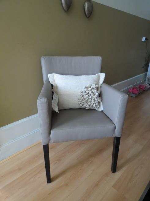 Design de Interiores : Salas de estar clássicas por MB Design de Interiores
