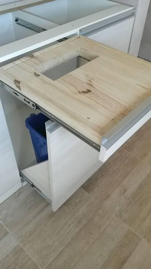 Modulos Exclusivos para amoblamientos de Cocina de X Design Muebles ...