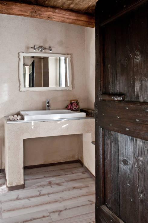 Ванные комнаты в . Автор – Fabio Carria