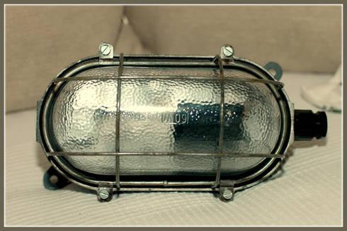vintage beleuchtung bunkerlampen industrielampen von. Black Bedroom Furniture Sets. Home Design Ideas