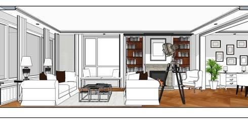 stadthaus frankfurt von cottagehomeart est 2012. Black Bedroom Furniture Sets. Home Design Ideas