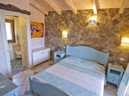 Camera da letto collezione sardegna bruno mandis mogoro for Bruni arredamenti