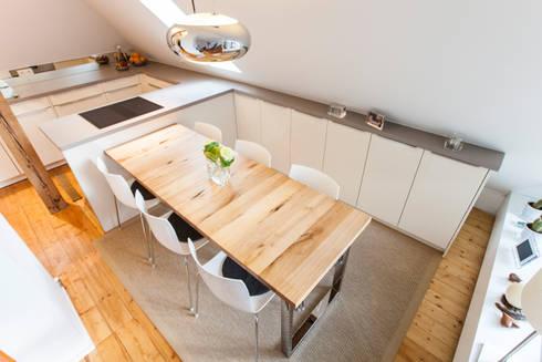 k che von fang interior design homify. Black Bedroom Furniture Sets. Home Design Ideas