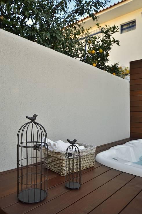 Spa by Stefani Arquitetura