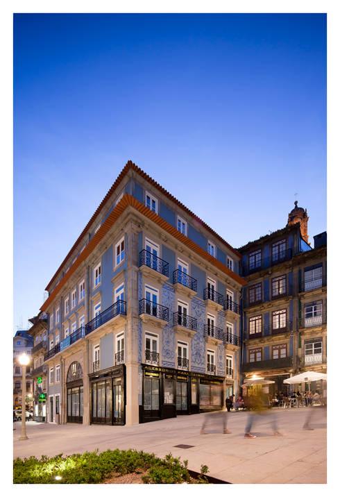 HOTEL A.S.1829: Hotéis  por ARQRQ