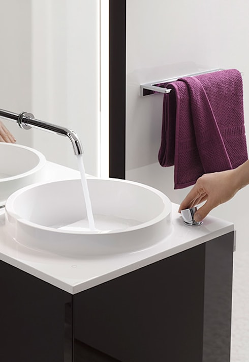 EMCO touch:  Badezimmer von nexus product design