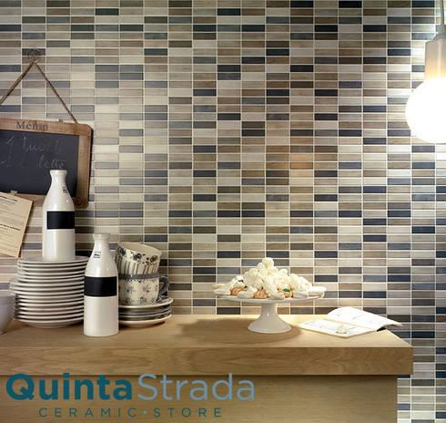 Idee Per La Tua Cucina Di Quinta Strada Ceramic Store