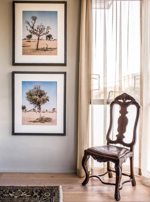 Столовая комната в . Автор – Antonio Martins Interior Design Inc
