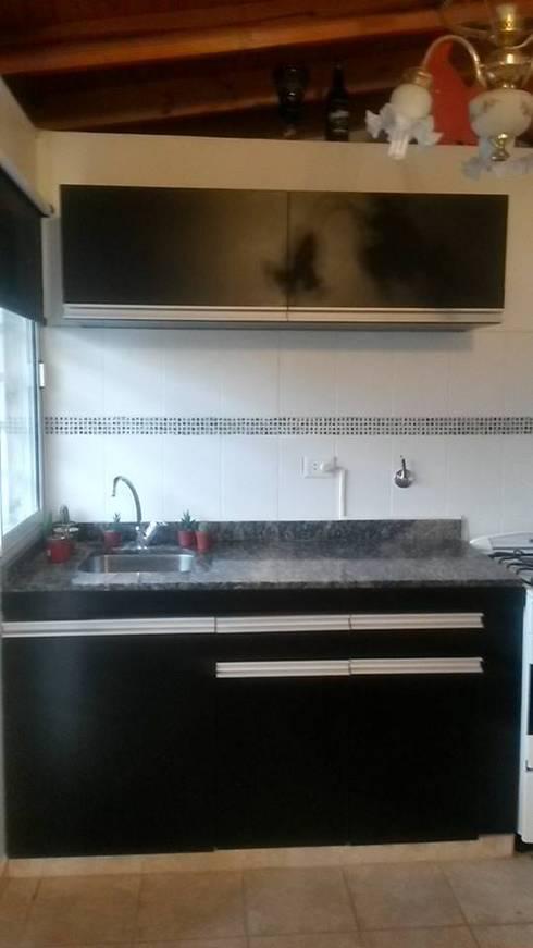 muebles de cocina modernos - Muebles De Cocina Modernos