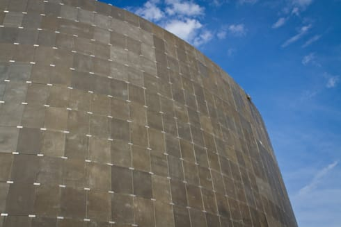 Vía Cordillera Soriana Emma: Paredes de estilo  por Miguel de la Torre Arquitectos