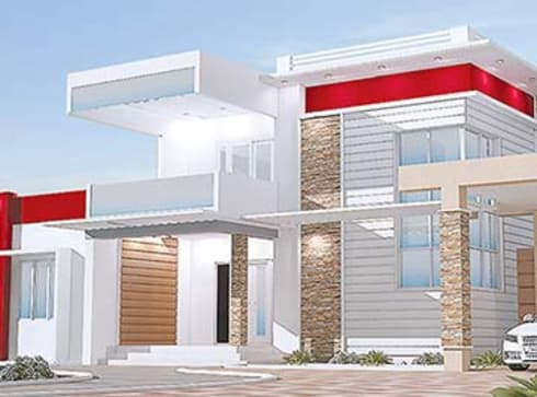 Architecture Designs: modern Houses by my home worker