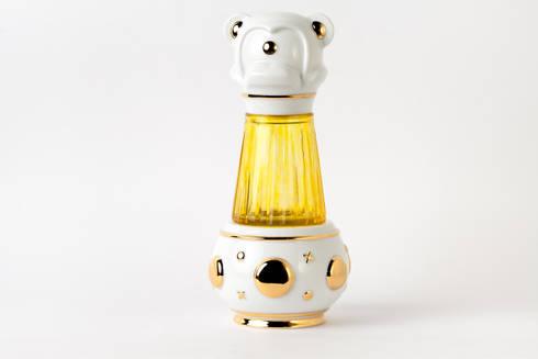 Mon from The Zoo Collection: Casa  por Andre Teoman Studio