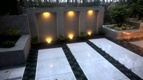 Modern Garden By Neues Gartendesign By Wentzel