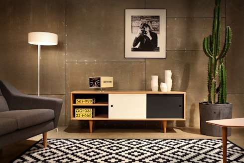 wohnzimmer skandinavisch einrichten von baltic design shop. Black Bedroom Furniture Sets. Home Design Ideas