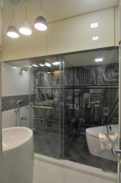 Bathroom by Mybeautifulife
