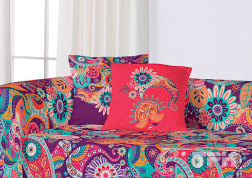 foulard multiusos coleccion 2016 textil para hosteler a
