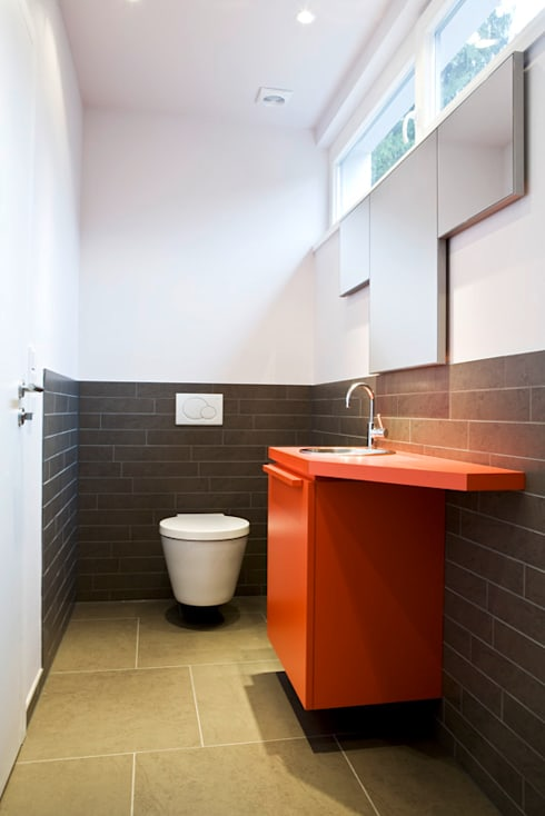 حمام تنفيذ Beilstein Innenarchitektur
