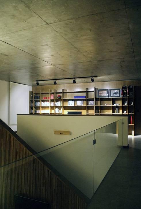 Houses by Estudio Cavadini