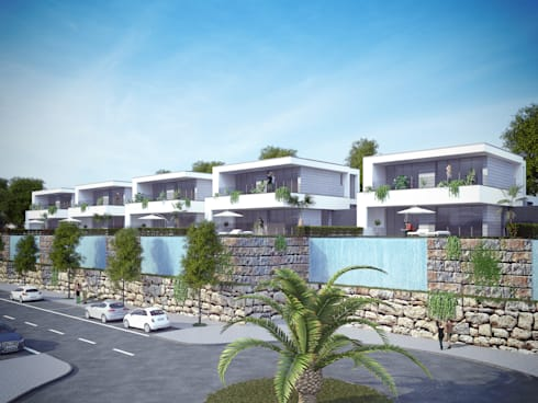 Vale Navio Wellness Resort:   por ARQIMAGEM