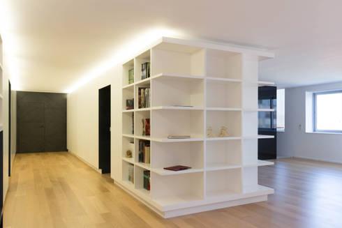 APART. AP :   por Guillaume Jean Architect & Designer