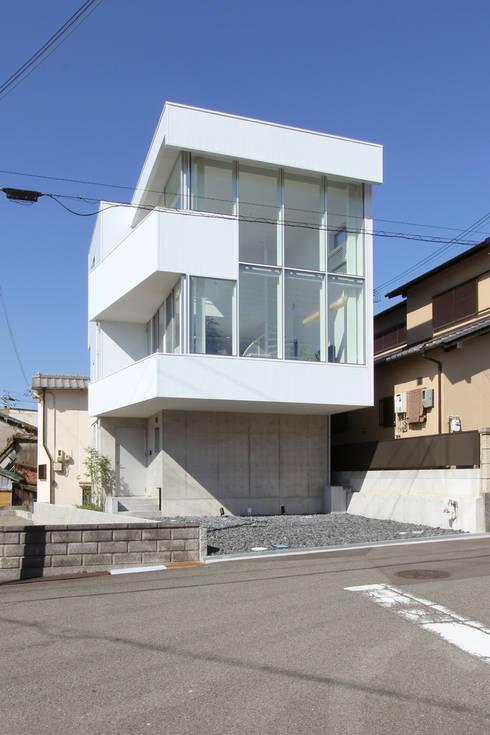 環境建築計画의  주택