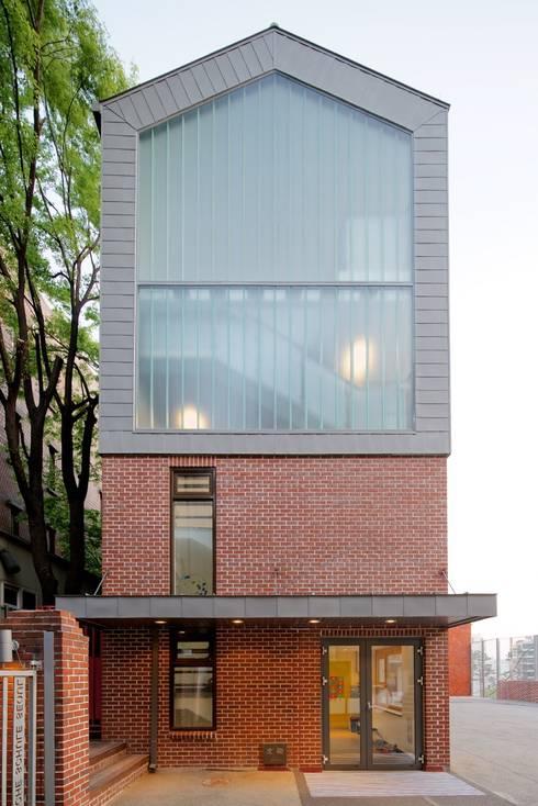German School Seoul (DSSI): ZABEL&PARTNER의  학교