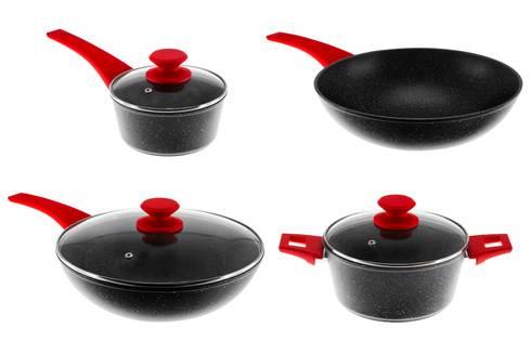 Cozinha – Kitchen – Cuisine: Cozinha  por Escolha Viva, Lda