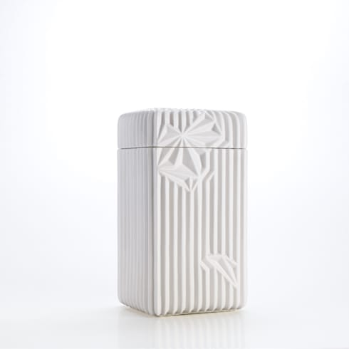 Spectrum Box: Casa  por Home Living Ceramics
