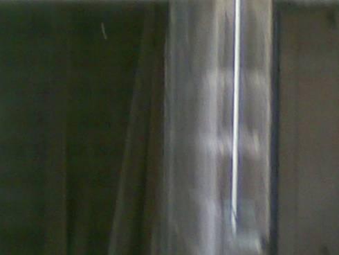 Galpon para herreria y carpinteria:  de estilo  por CABRERA SOLUCIONES ELECTRÓNICAS 1414 AMPERES, F.P.