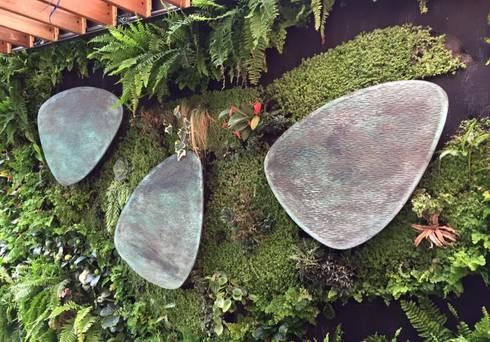 Leaves in the wind: Arte de estilo  por Miguel Acosta González