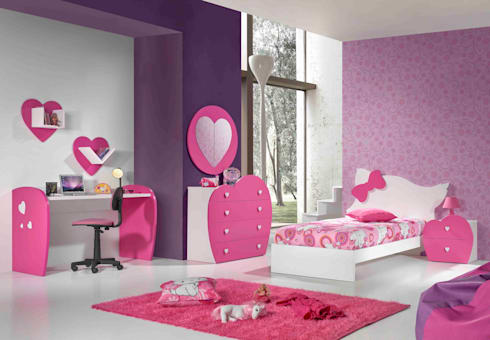 http://intense-mobiliario.com/product.php?id_product=8774: Quarto  por Intense mobiliário e interiores;