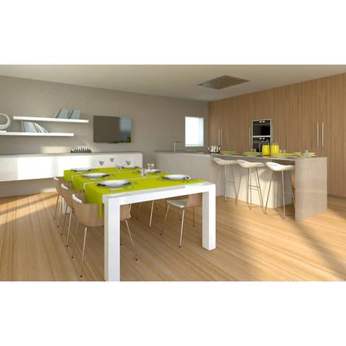 Projectos - Cozinhas:   por Armazem 810