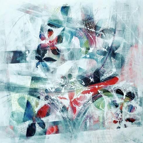 Arte: Arte de estilo  por Mey Saldivia - Arte
