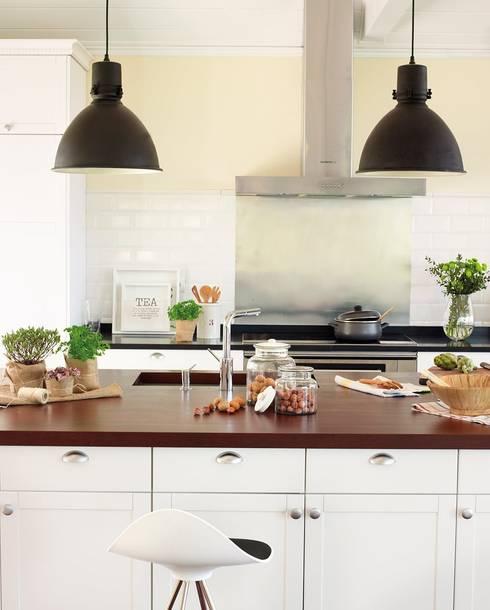 Кухни в . Автор – Canexel