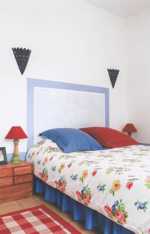 غرفة نوم تنفيذ Stoc Casa Interiores