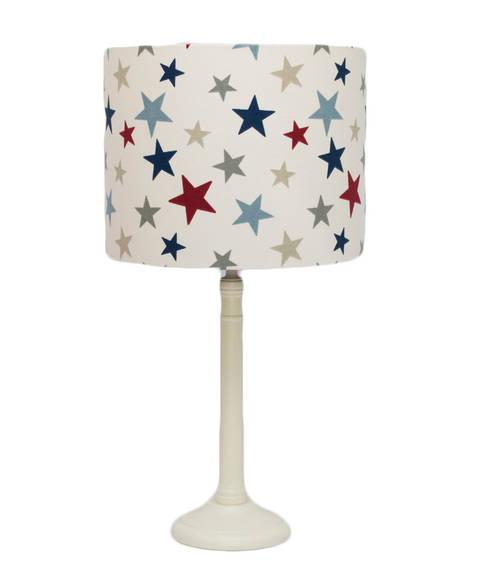 Sky full of stars Lamp: Quarto de crianças  por Magic Nest