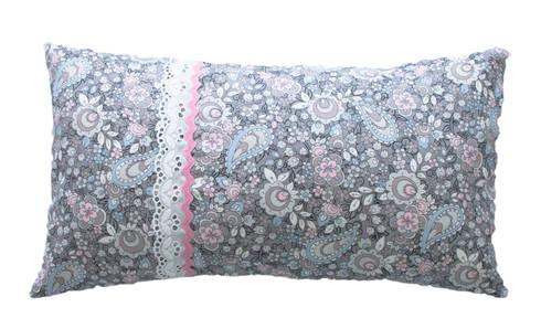 Paisley Pillow: Quarto de crianças  por Magic Nest